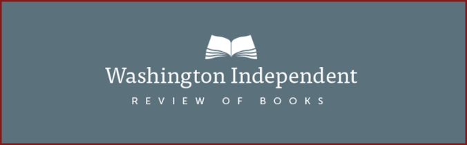 Washington Independent Review of Books logo