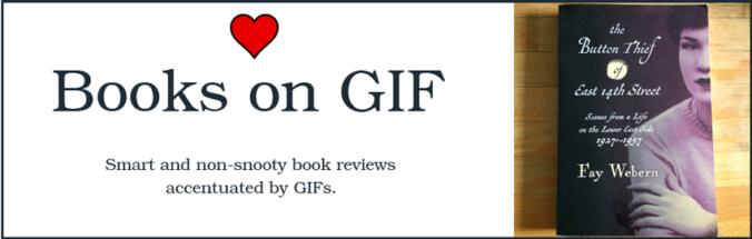 Books on Gif logo